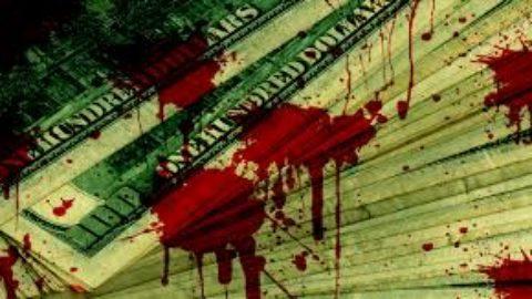 Il terrore finanziato