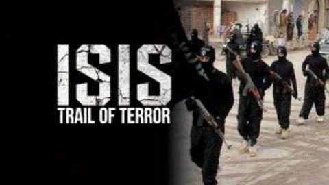 L'ISIS NON ISLAM