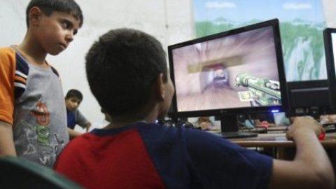 I giochi e i giovani