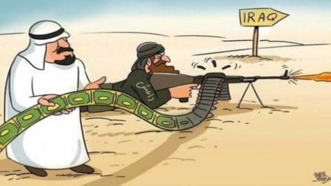 ISIS: TRA TERRORISMO, GIOCHI DI POTERE E FINANZIAMENTI