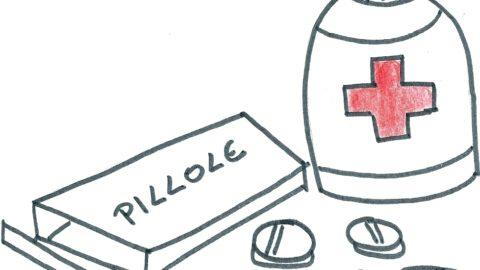 Con i farmaci non si scherza