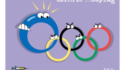 Quando il doping è sinonimo di potenza di uno Stato
