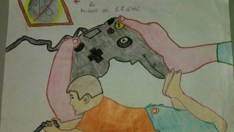 La dipendenza dai videogiochi !