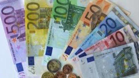 La soglia di 3000 euro