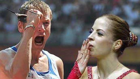 """Il caso Alex Schwazer e Carolina Kostner: Voi, coprireste mai per amore il doping del vostro fidanzato """"ORO"""" a Pechino 2008?"""