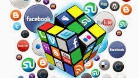 Il mio rapporto con i social network
