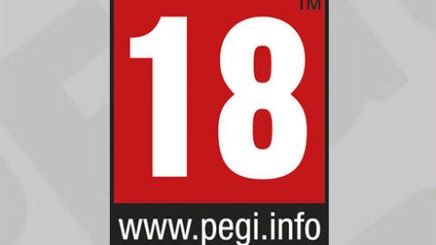 PEGI 18???