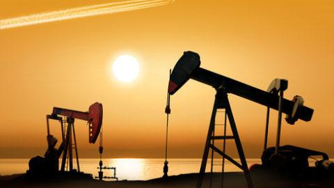 Contrabbando di petrolio.