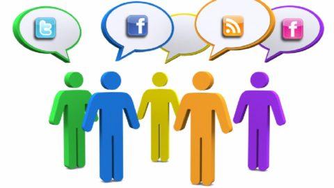 Social Network : simbolo di modernità