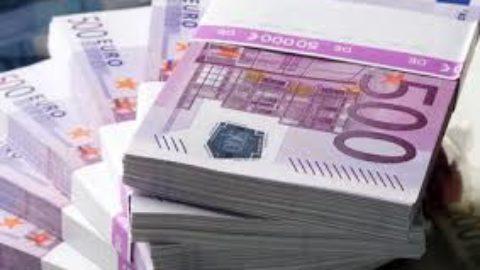 3 MILA EURO? CERTO! SUBITO!