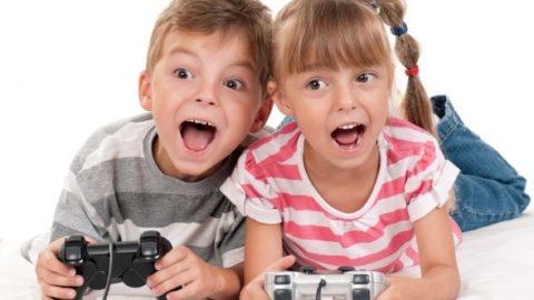 pericolo dei videogiochi!