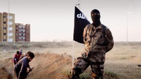 Forse qualcuno USA l'Isis?