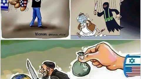 Chi finanzia il terrorismo?