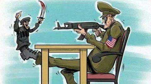 CHI E' VERAMENTE L'ISIS