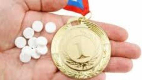 Lo sport in farmacia, un'assurdità…
