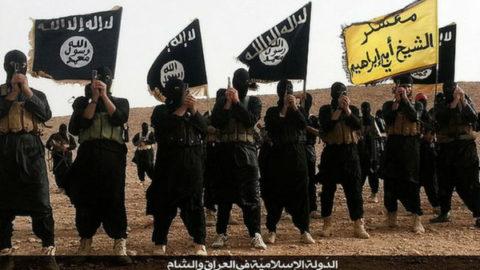 ISIS:NUOVA POTENZA MONDIALE