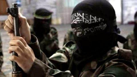 Terrore nel cuore dell'occidente