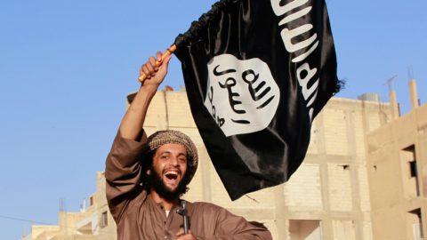 ISIS, l'uomo può sbagliare