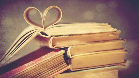 Farà una brutta fine l'odore dei libri?