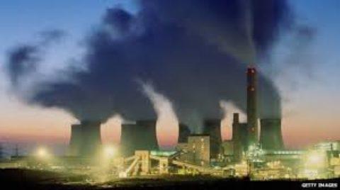 Un problema in continua espansione: CO2