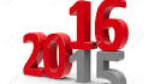 2016: anno di aspettative senza troppe illusioni