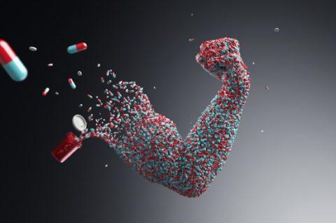 Sport e Doping:mondi affini.