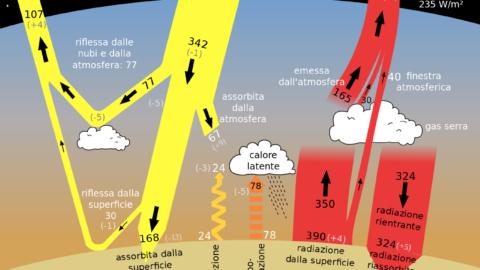 Le emissioni di CO2 sono davvero un pericolo secondo voi?