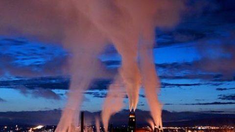 Emissioni di CO2: sono davvero pericolose secondo voi?