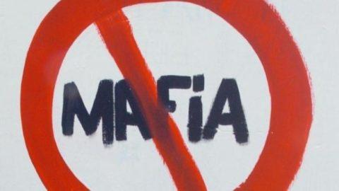 Diciamo NO al pizzo,NO alla mafia!