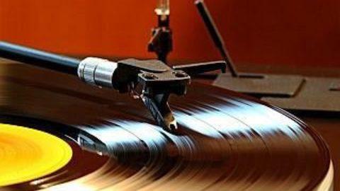 W i dischi in vinile