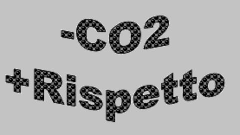 Meno CO2 per salvare la Terra