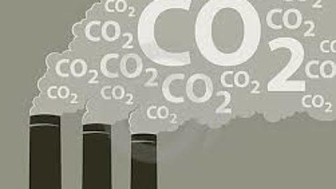 CO2: la rottura di un equilibrio