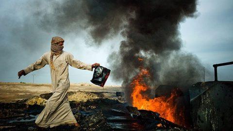Lo Stato Islamico esiste finchè la gente crede nella sua esistenza.
