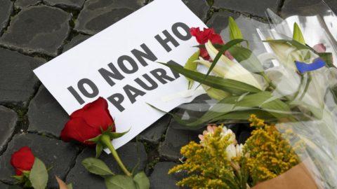 IO NON HO PAURA!