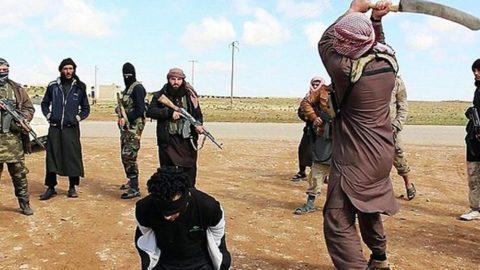 Chi finanzia l'ISIS?