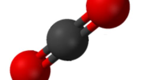 Anidride carbonica fra aria ed acqua