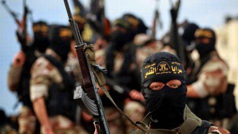 Le misure contro il terrore