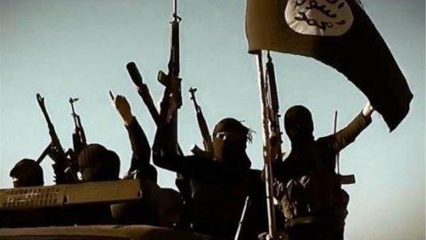 L'EUROPA HA PAURA DELL'ISIS ?
