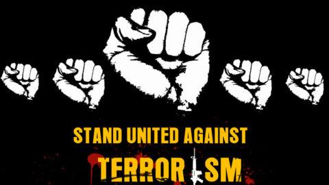 Paura del terrorismo