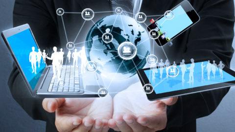 La Rivoluzione Tecnologica