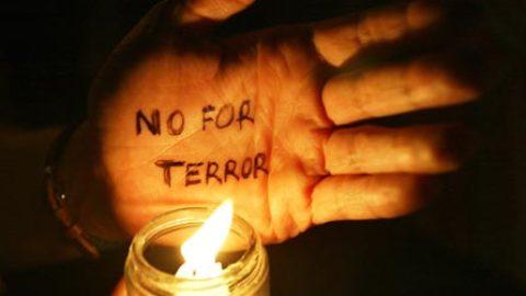 È la semplice quotidianità che può fermare il terrorismo