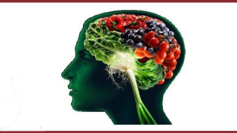Il cibo e la salute