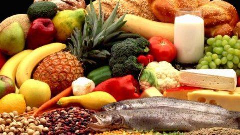 Derivati del cibo: corpo e mente