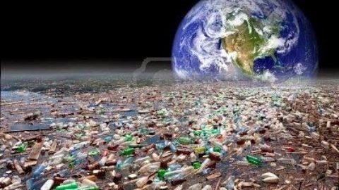 L'inquinamento ci rovinala vita