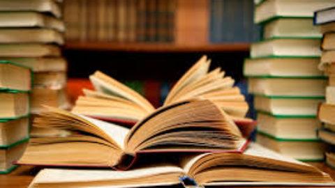 i libri e l'uomo