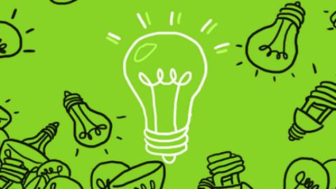 Idee innovative per un mondo più verde.
