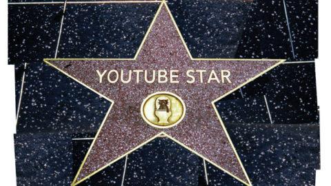 Le youtube stars