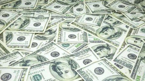 Un dollaro ai meno abbienti