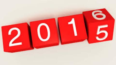 Anno nuovo, speranze nuove