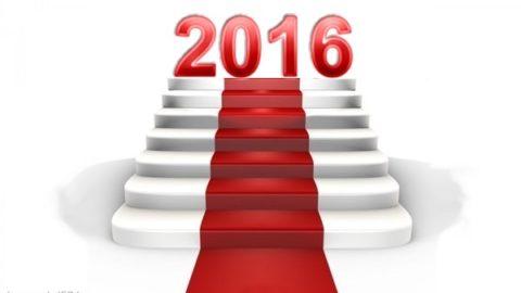 Un nuovo anno